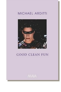 cover good clean fun