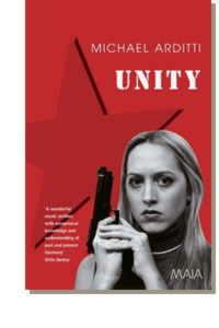 cover unity